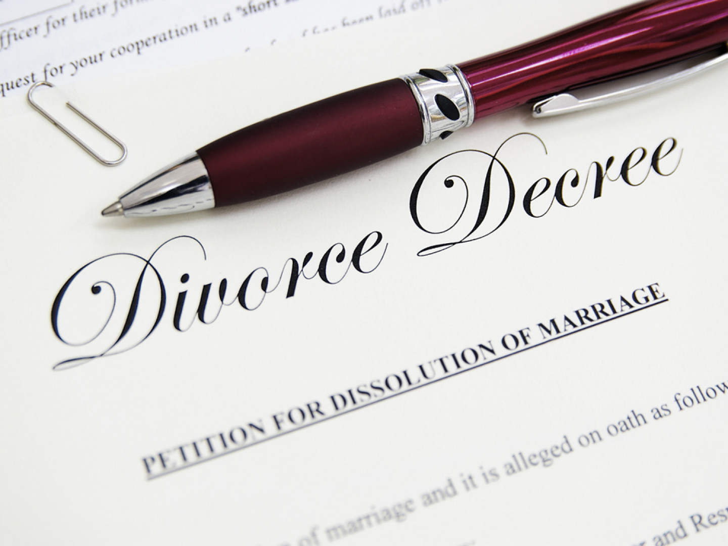 divorce attorney texarkana tx